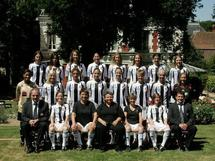 Focus sur le Football Club Feminin de Juvisy sur Orge
