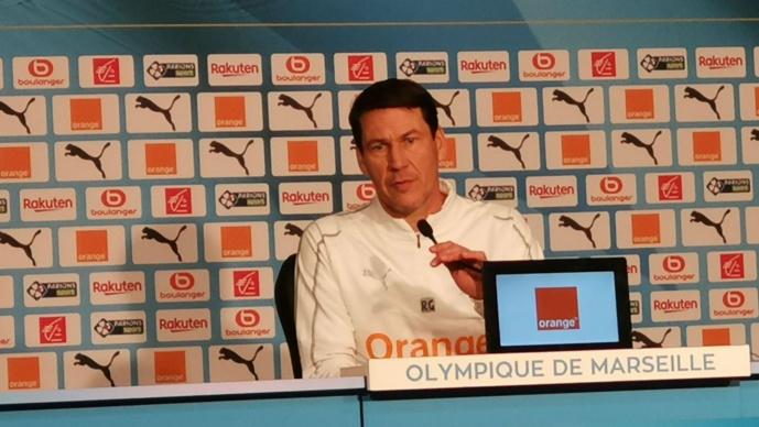 OM : Rudi Garcia viré, Claude Puel contacté !