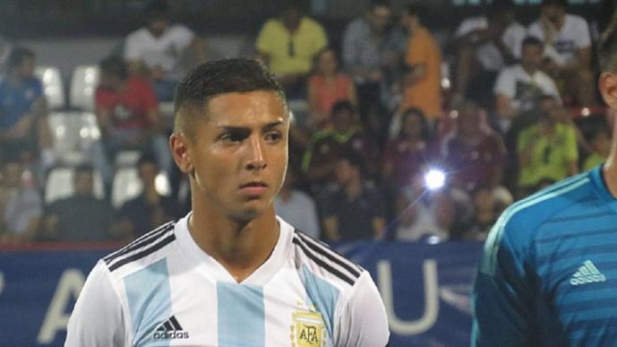Le nouveau Lucho González intéresse l'OM et l'AS Monaco