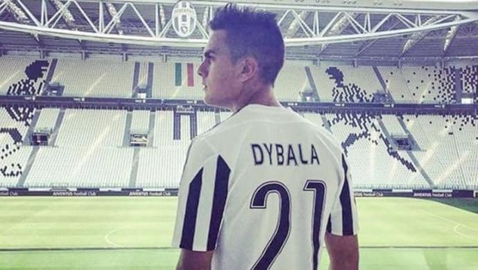 Paulo Dybala va quitter la Juventus