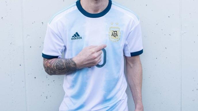 La pré-liste de l'Argentine pour la Copa America avec Di Maria et Paredes