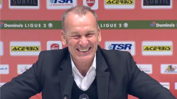 Officiel : Jean-Marc Furlan (Brest) va rejoindre l'AJ Auxerre
