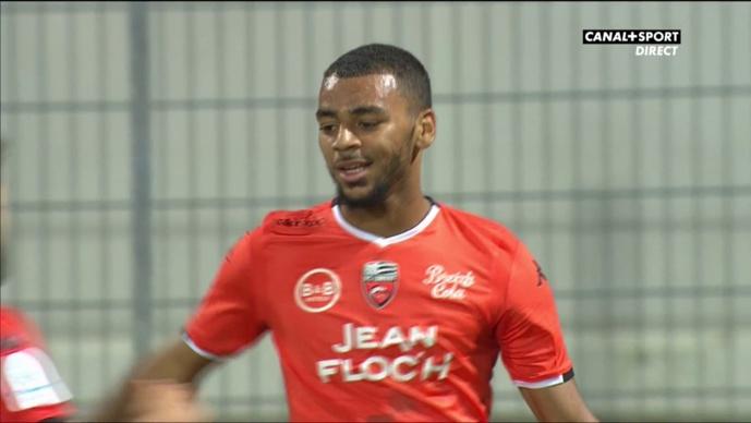 Rennes, le LOSC, Bordeaux et l'OL à la lutte pour une révélation de Ligue 2