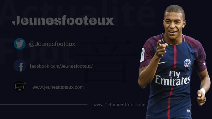 Le PSG doit laisser partir Mbappé en cas de belle offre