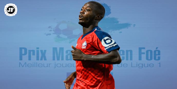 LOSC : offre du PSG pour Nicolas Pépé incluant Nsoki et Nkunku ?