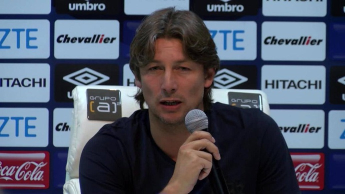 OM : Heinze fixe ses conditions