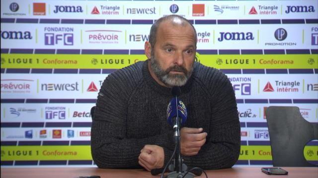 Guingamp : Pascal Dupraz pour succéder à Gourvennec ?