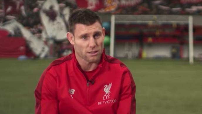 PSG - Mercato : la rumeur James Milner (Liverpool)