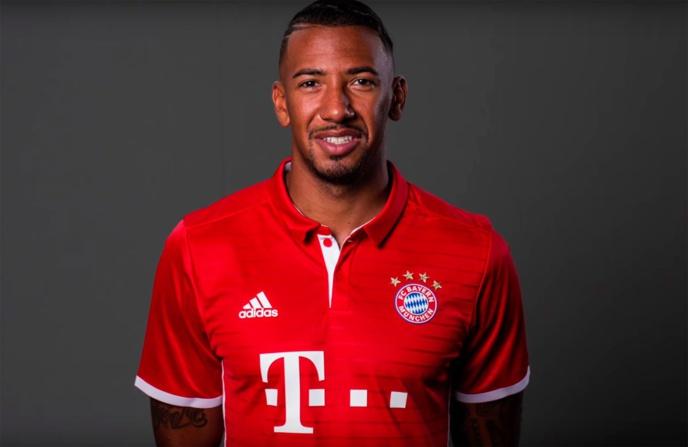 Bayern Munich : Boateng garde en travers de la gorge son transfert avorté