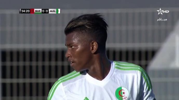 Un grand espoir du football algérien intéresse Rennes, le LOSC et l'ASSE