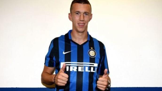 Inter Milan : Ivan Perisic intéresse Leicester et Manchester United