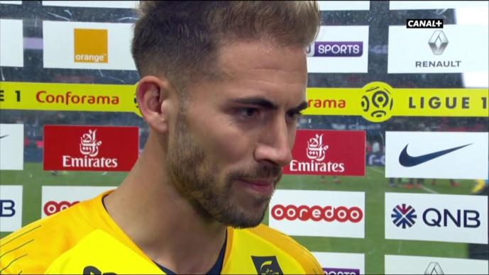 AS Monaco - Mercato : Benjamin Lecomte (MHSC) dans le viseur ?