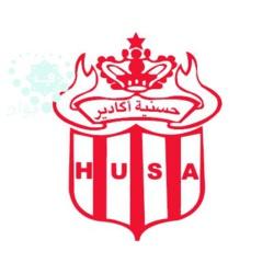 Deux joueurs du club marocain Hassania d'Agadir intéressent l'Europe