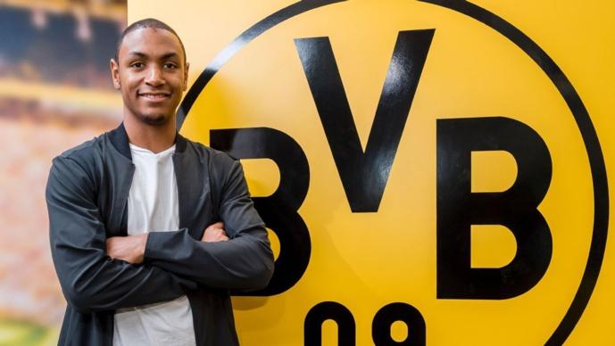 PSG - Mercato : Abdou Diallo (Dortmund) se verrait bien rejoindre Paris