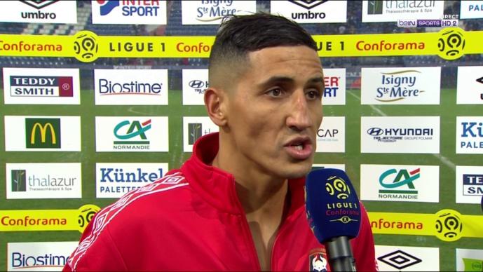 Toulouse et Nantes grillé par Rennes pour un milieu de terrain ?