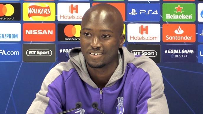 AS Monaco : le FC Porto met un gros stop pour Danilo