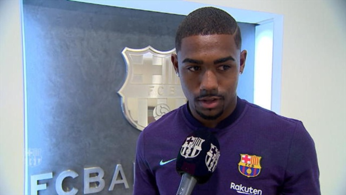 Barça - Mercato : direction le Zenit Saint-Petersbourg pour Malcom