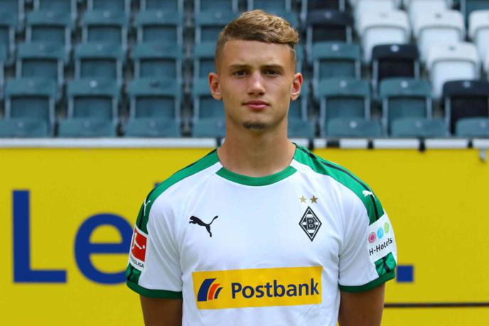 Un joueur du Borussia Mönchengladbach intéresse Nice et Rennes