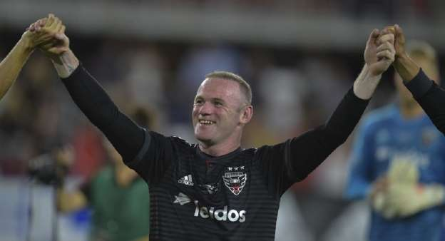 OFFICIEL : Wayne Rooney rejoint Derby County