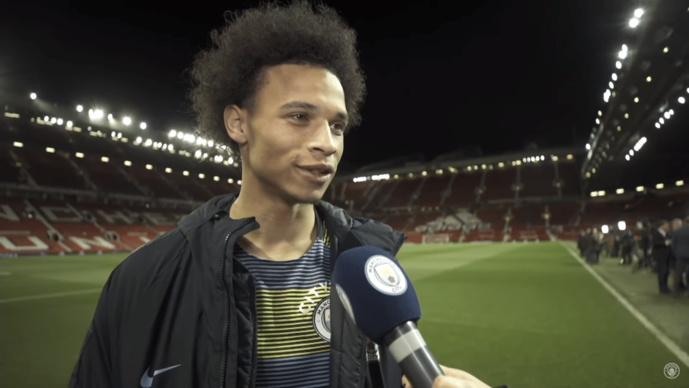Manchester City, Bayern Munich : la mauvaise nouvelle est tombée pour Leroy Sané