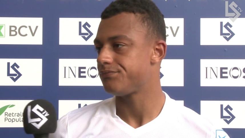 Rennes - Mercato : Le SRFC favori pour Dan Ndoye ?