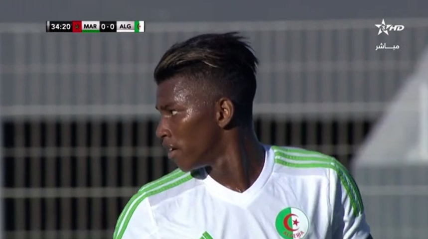 Mercato - Nice : Hicham Boudaoui rejoint l' OGCN
