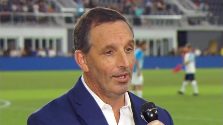FCGB : Dagrosa se moque de l' Olympique de Marseille