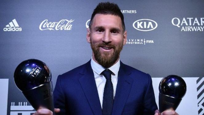 Barça : Lionel Messi impressionné par Ansu Fati