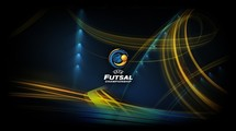 Futsal : C'est parti pour l'Euro 2012