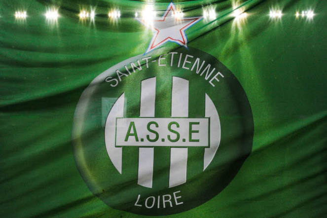 ASSE : Stéphane Ruffier, AS Saint-Etienne.