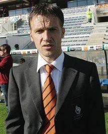 Stéphane Pédron