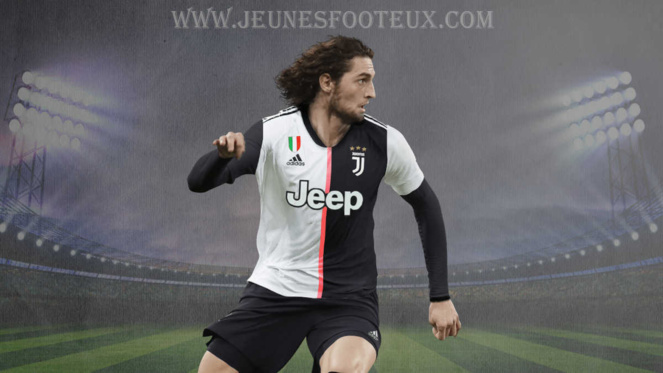 Juventus : Rabiot déjà sur le départ ?