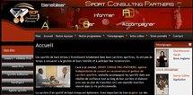 Sport Consulting Partners : Pour une véritable gestion d'une carrière de sportif