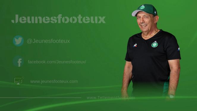 ASSE, OL : Gasset a dit non à St Etienne pour ... Lyon