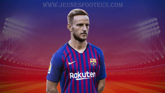 Mercato Barça : Ivan Rakitic envisage un départ