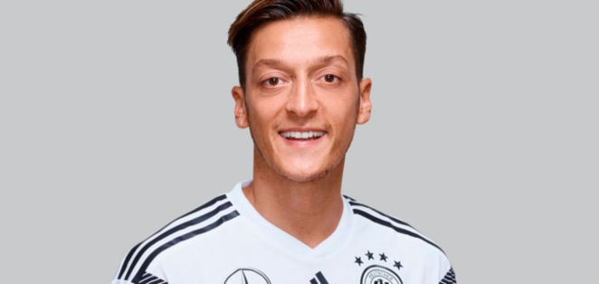 Mesut Özil va quitter Arsenal au Mercato