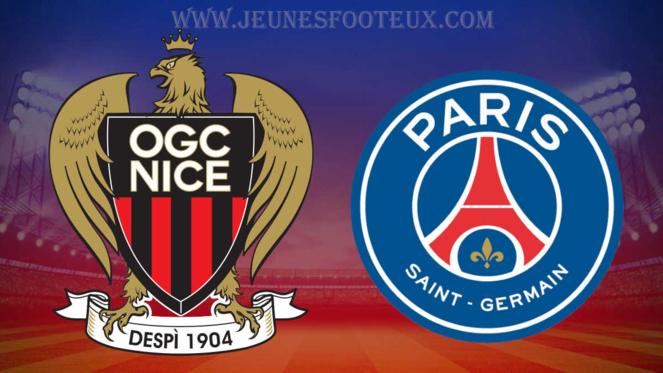 OGC Nice - PSG : des Niçois amoindris pour la réception du PSG