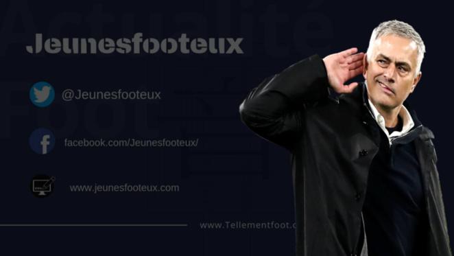 LOSC Mercato : José Mourinho promis à Lille OSC ?