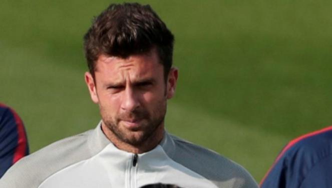 Ex PSG : Thiago Motta au Genoa ?
