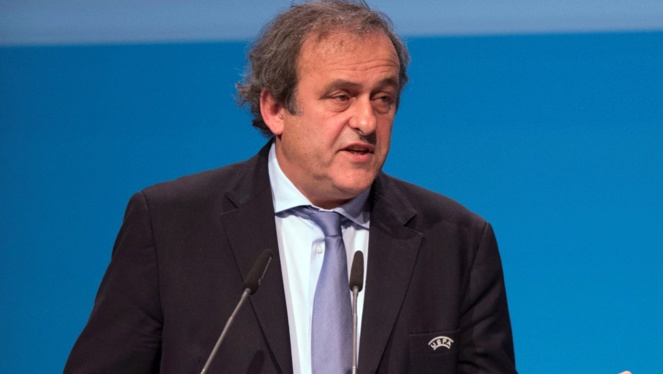 PSG : Platini dézingue le Paris SG version QSI