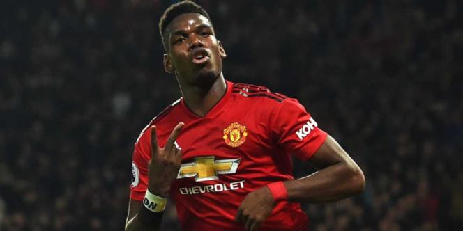Manchester United : La Juve fonce sur Paul Pogba