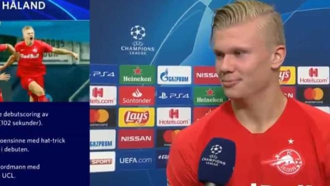 Man United, Barça, Juventus, Real Madrid - Mercato : Haland fait une grosse annonce !