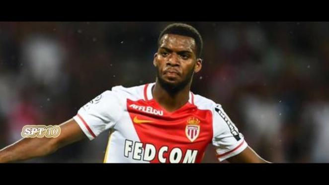 OL, Arsenal, Tottenham : Thomas Lemar (ex AS Monaco)