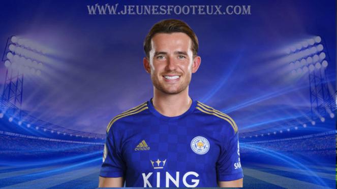 Chelsea Mercato : Ben Chilwell de Leicester City