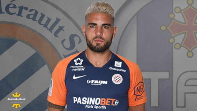 MHSC TFC : Andy Delort Pascal Dupraz SM Caen