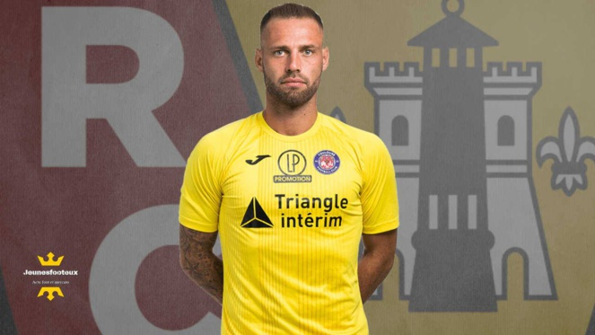 RC Lens Mercato : Baptiste Reynet du Toulouse FC