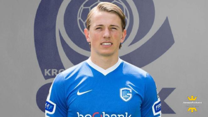 Genk, Liverpool, Monaco - Mercato : Sander Berge, milieu de terrain international norvégien