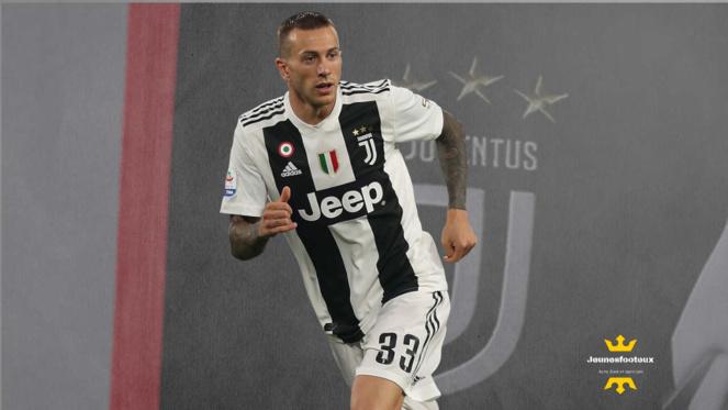 Juventus, Barça, Real Madrid - Mercato : Federico Bernardeschi