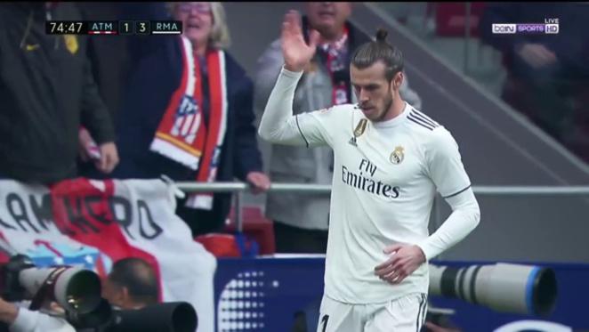 Real Madrid, Mercato : Gareth Bale en Premier League