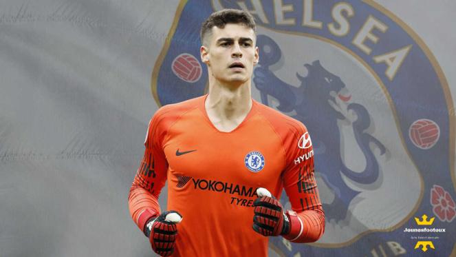 Chelsea - Mercato : Kepa